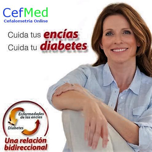 Diabetes y ortodoncia
