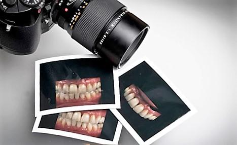 fotografias ortodoncia